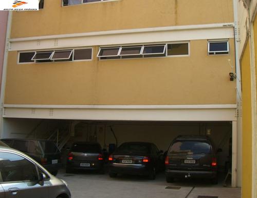 conj. comercial para locação no bairro barra funda em são paulo - cod: ze31533 - ze31533