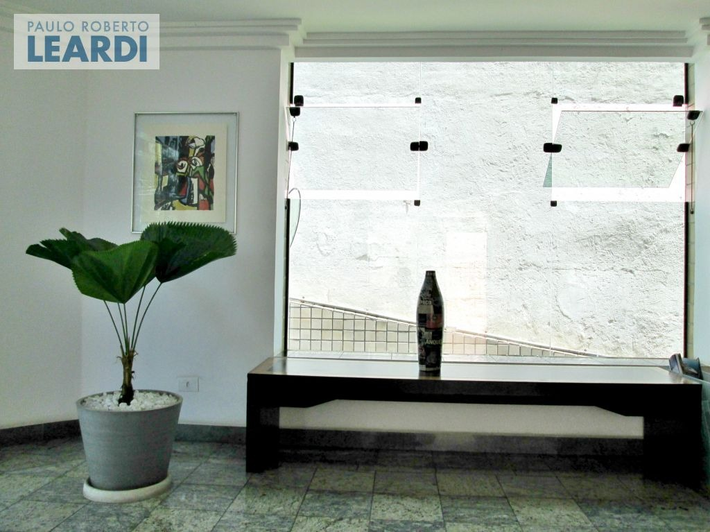 conj. comercial paraíso  - são paulo - ref: 486134