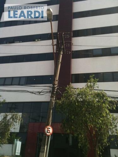 conj. comercial planalto paulista  - são paulo - ref: 384942