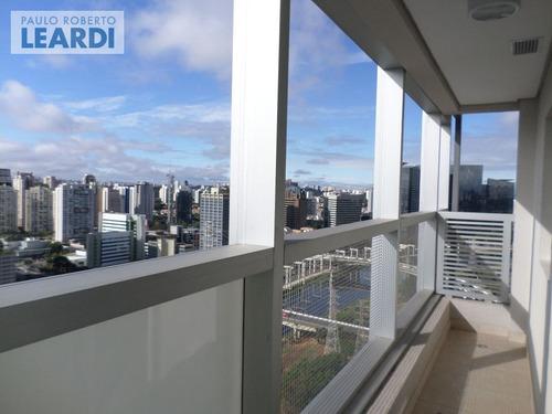 conj. comercial real parque  - são paulo - ref: 464836