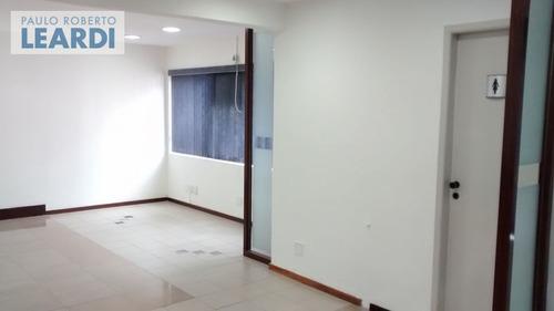 conj. comercial vila clementino  - são paulo - ref: 453094