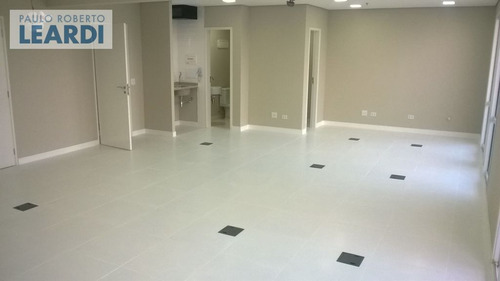 conj. comercial vila clementino  - são paulo - ref: 541899