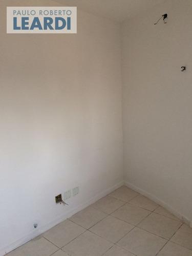 conj. comercial vila curuçá - santo andré - ref: 525310
