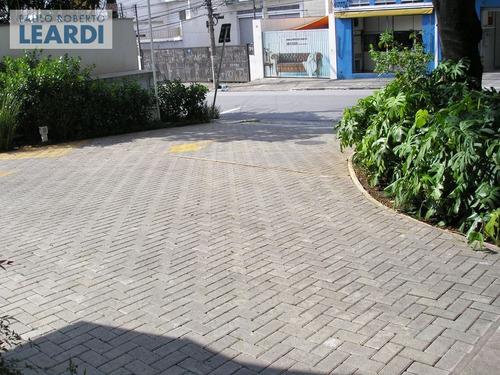 conj. comercial vila leopoldina - são paulo - ref: 452729