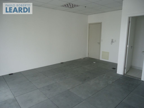 conj. comercial vila leopoldina  - são paulo - ref: 475900