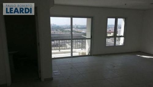 conj. comercial vila leopoldina  - são paulo - ref: 498908