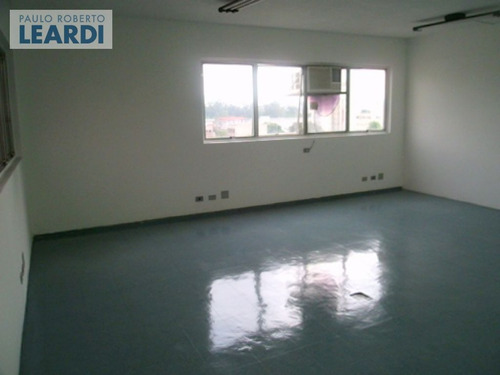 conj. comercial vila leopoldina  - são paulo - ref: 503274
