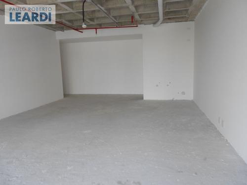 conj. comercial vila leopoldina  - são paulo - ref: 525611