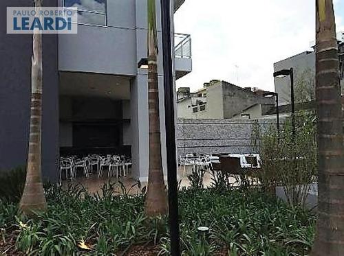 conj. comercial vila leopoldina  - são paulo - ref: 525686