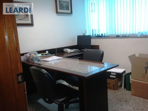 conj. comercial vila mariana  - são paulo - ref: 418759