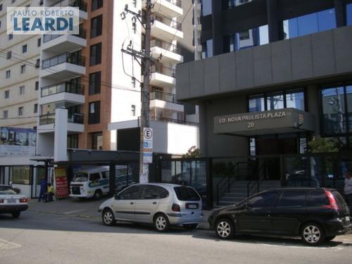 conj. comercial vila mariana  - são paulo - ref: 506727