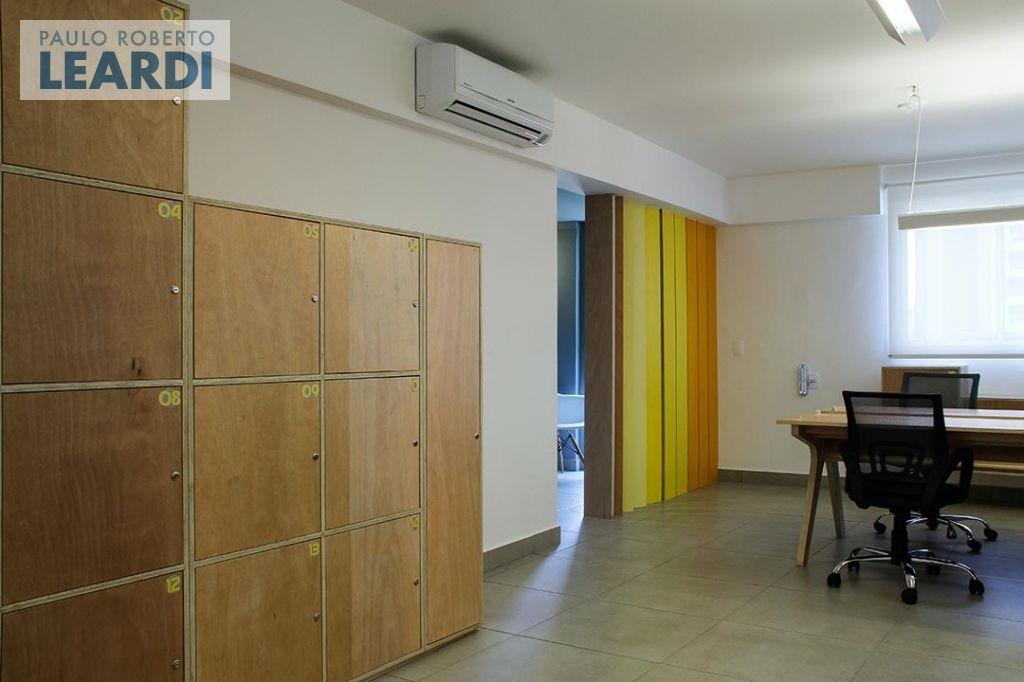 conj. comercial vila mariana  - são paulo - ref: 516723