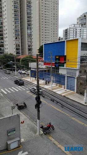 conj. comercial vila nova conceição  - são paulo - ref: 552975