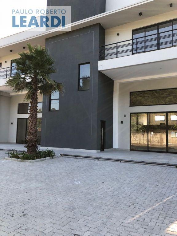 conj. comercial vila pedroso - arujá - ref: 512958