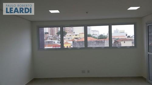 conj. comercial vila prudente - são paulo - ref: 490913