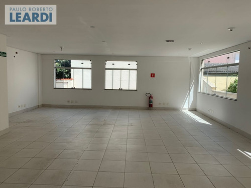 conj. comercial vila yara - osasco - ref: 565366