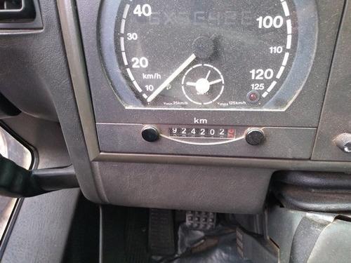 conj iveco eurotech 370  6x2 ano 2003 + carreta 2001 guerra.