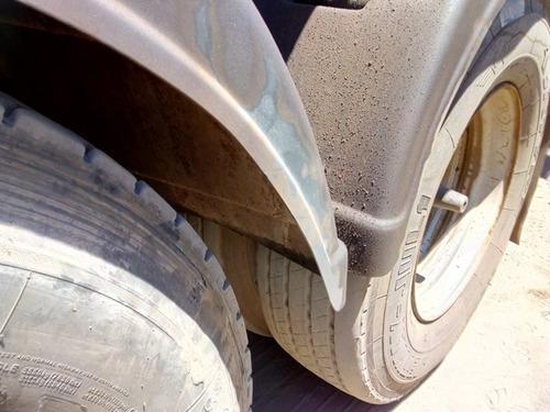 conj mb 1938 6x2 ano 2004 carreta rossetti ano 2007 c pneus.