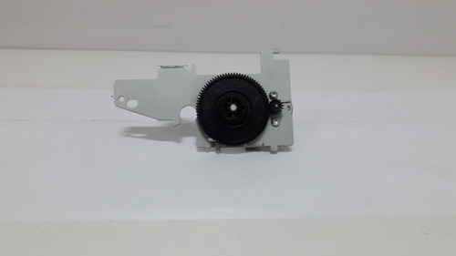 conj. motor do papel engrenagem e base hp deskjet 3420