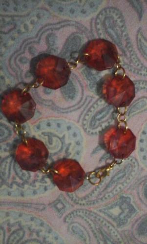 conj. pulseira e cordão