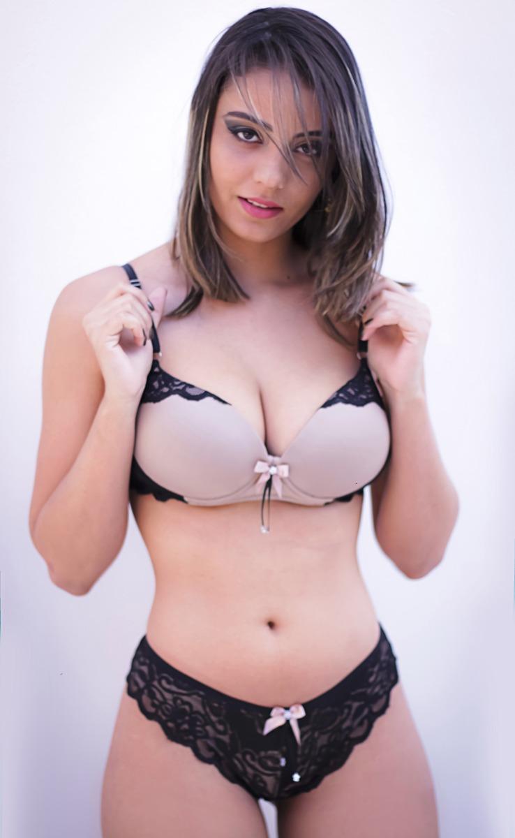 Conj. Sutia E Calcinha Moda Intima Feminina - R  95 6773aa98714