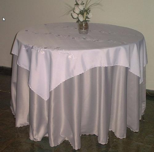 conj. toalhas de mesa promoção