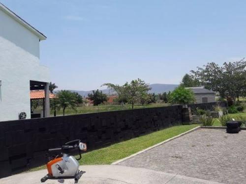 conj urbano paraíso country club casa venta emiliano zapata morelos