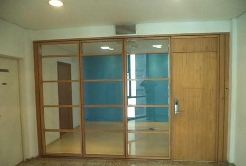 conj.com.locação ed.paulista de seguros iii 6 salas, 6 wo, 8 vagas - cj0036