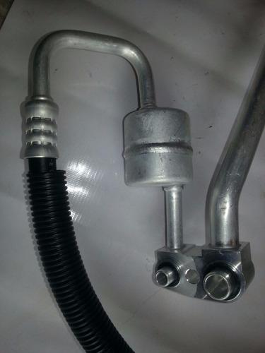 conj.mangueira, ar condicionado-astra-zafira-vectra-200711