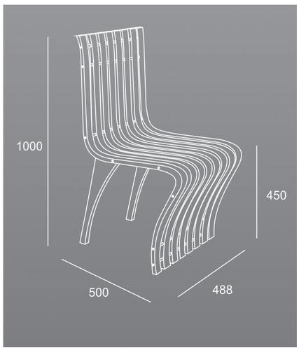 conj.mesa e cadeiras em acrílico  helena /arkoi 19.02