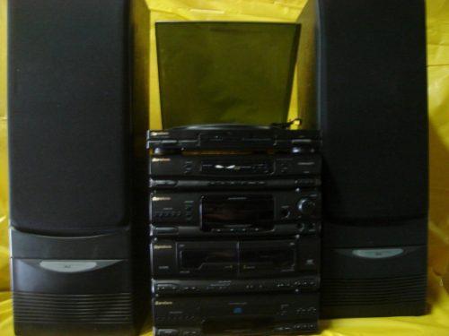 Conjto 4 X 1 Gradiente Ns-607 - Concept