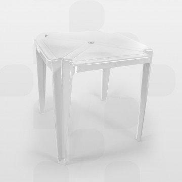 conjunto 10 mesas resistente-para seu negócio-líder de venda