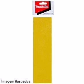 conjunto 2 un cinta lixa p/madeira 610x100mm grão 120 makita