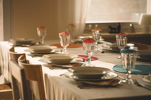 conjunto 6 garfos 6 colher de mesa e 6 colher de sobremesa
