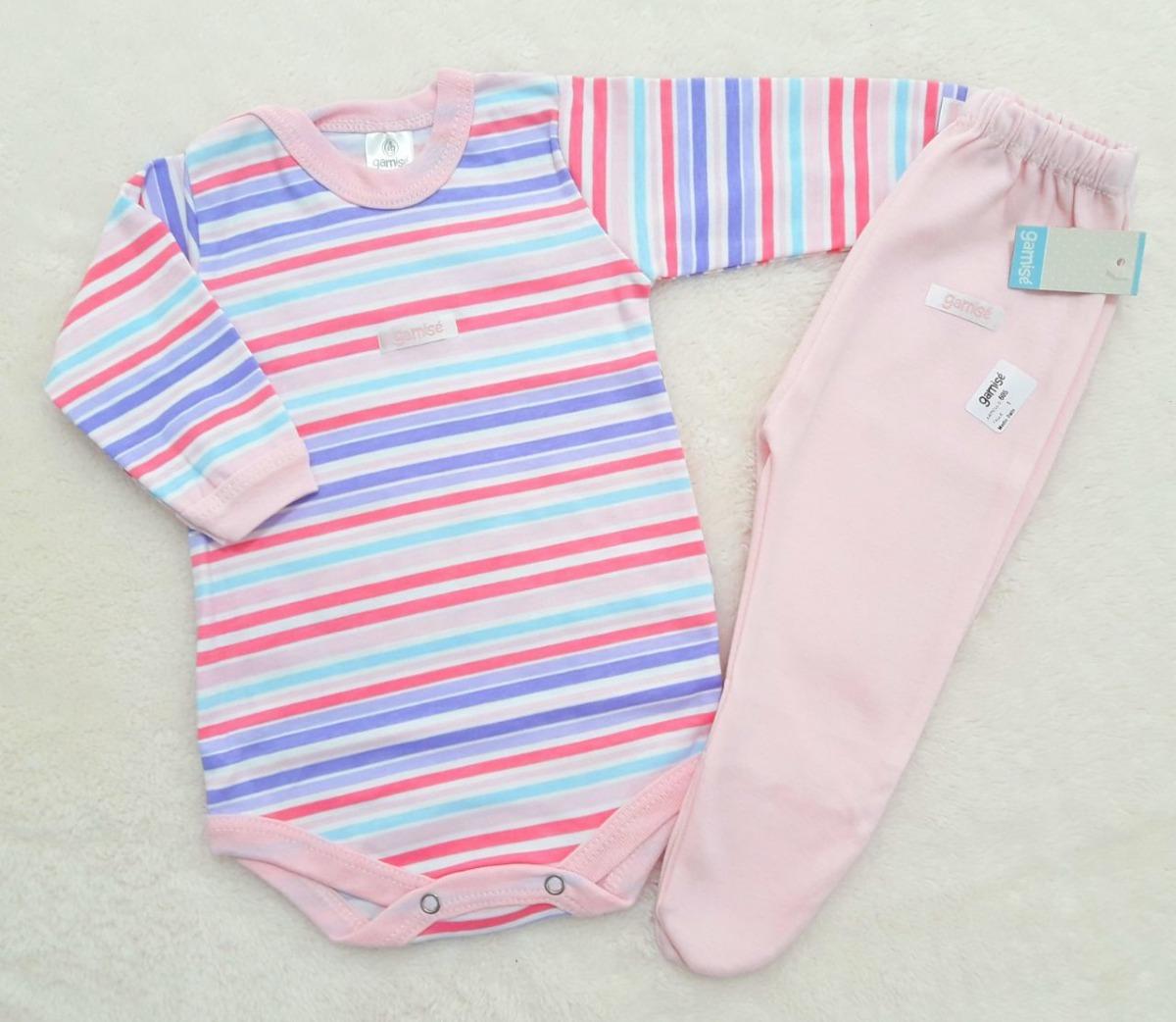4f41a73fa conjunto 9 meses body y ranita talle 4 bebé gamisé ropa nena. Cargando zoom.
