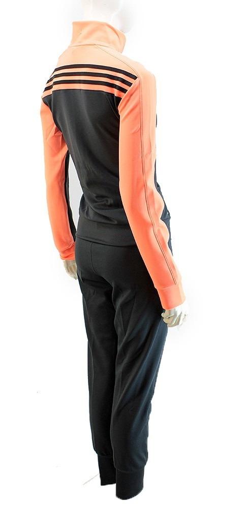 38403a682a078 conjunto adidas acetato mujer naranja gris. Cargando zoom.