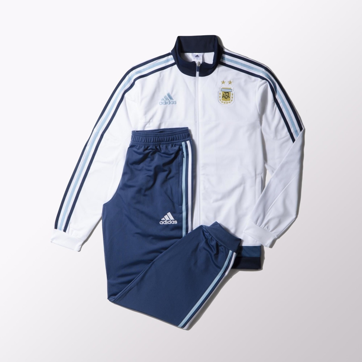 d9e3dea44a4b93 Conjunto adidas Afa Pes Suit 15 - Sagat Deportes - M33263 - $ 2.599 ...