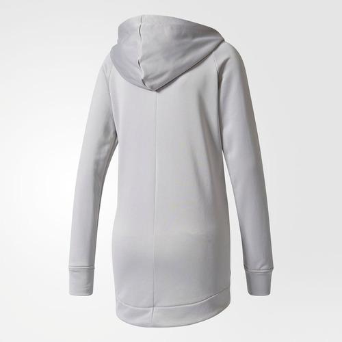 conjunto adidas athletics hoodie and tights bq8381 ,medium