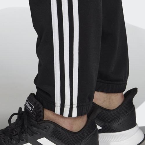 conjunto adidas back 2 basics de adulto pantalón campera