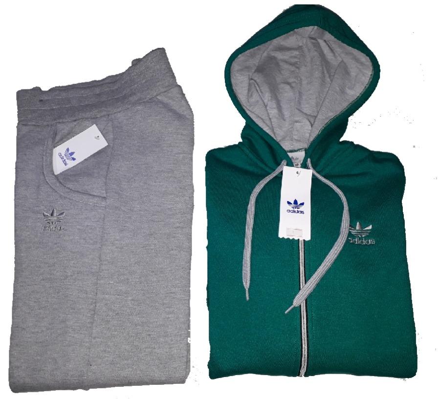 0638bca41cd506 Conjunto adidas Campera Mas Pantalon Ultimo - Dama M - $ 2.399,99 en ...