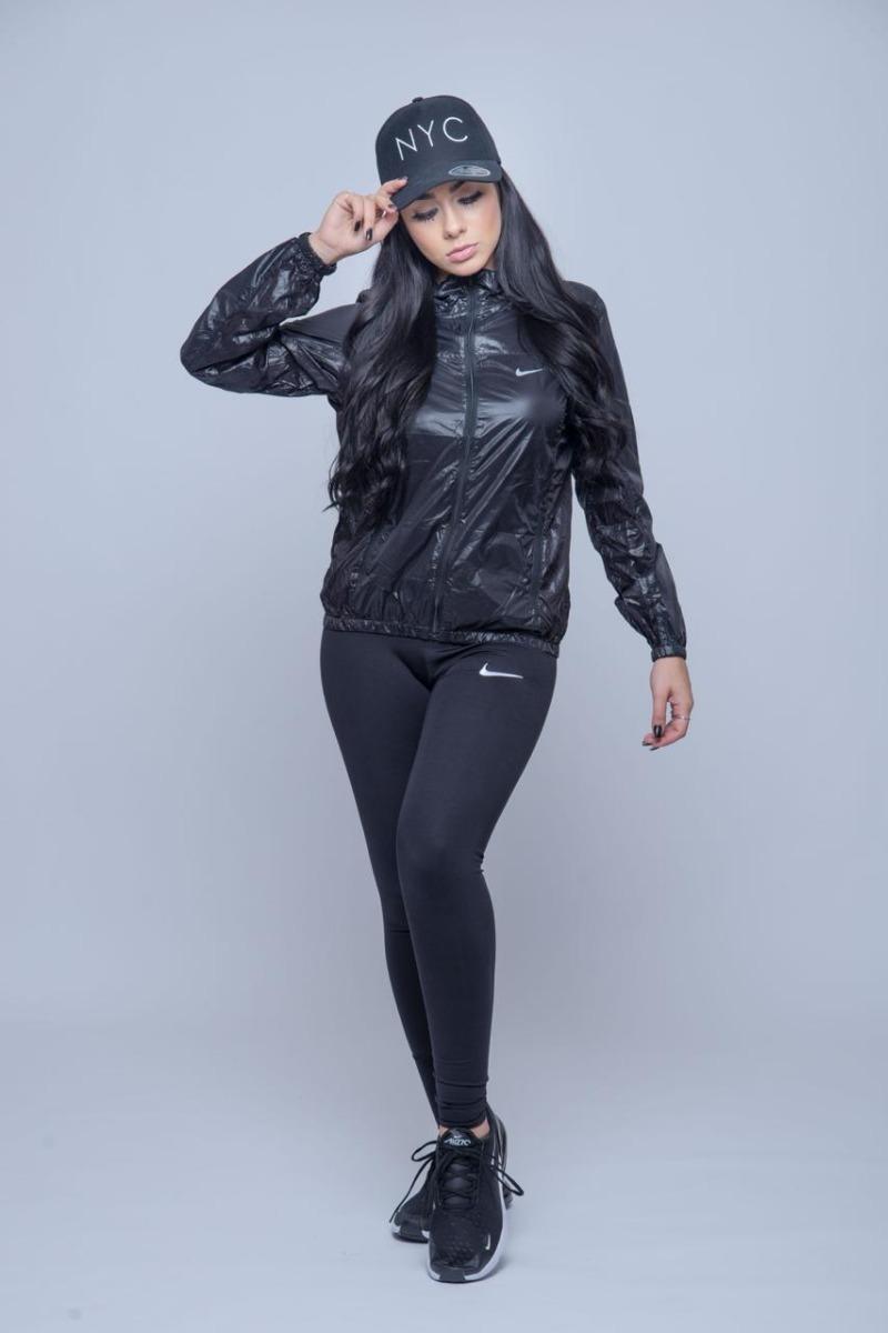 e7efe757b3f conjunto adidas feminina de frio blusa e leggin moda top. Carregando zoom.