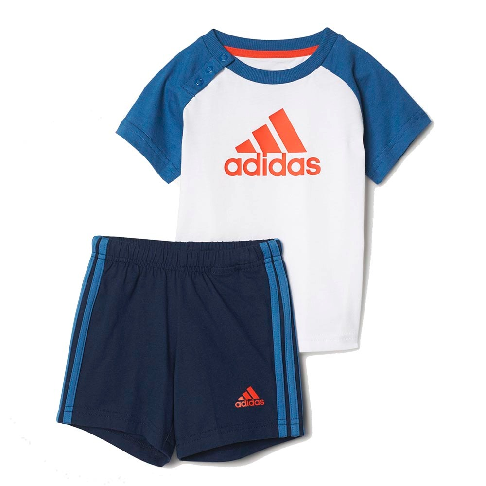a3fa672ee8 conjunto adidas short e blusa meilleures offres sur adidas www ...