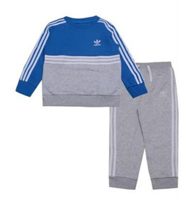 oferta especial como comprar gran descuento Conjuntos Adidas Bebe Verano - Ropa y Accesorios Gris en ...