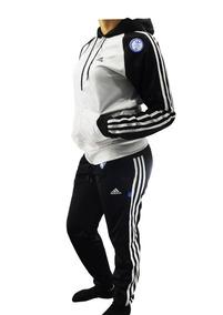 Campera Adidas Mujer Nuvic Talle Xxl - Conjuntos Deportivos ...