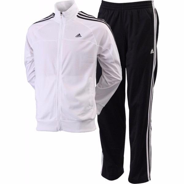 c9b71004ee7fb Conjunto adidas Pants Y Chamarra Entrenamiento Correr Nike ...