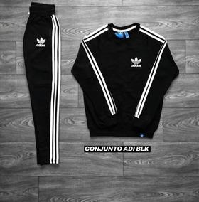 Adidas Anorak Conjuntos Deportivos de Hombre Gris en Bs.As