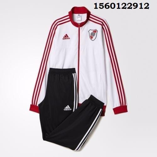 Conjunto adidas River Plate 100 % Originales Acetato Nuevos ... 29e41aeff3a15