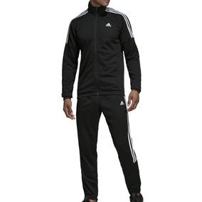 Conjunto Deportivo Adidas Hombre Clasico Talle L Conjuntos