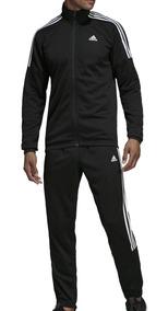 Conjunto adidas Training Team Sports Hombre Ngbl