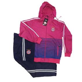 f0d94863feb71 Conjunto Agasalho Do Bayern Munich Rosa - Futebol com Ofertas Incríveis no Mercado  Livre Brasil